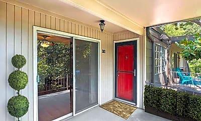 Patio / Deck, 5212 Fleetwood Oaks Ave, 1