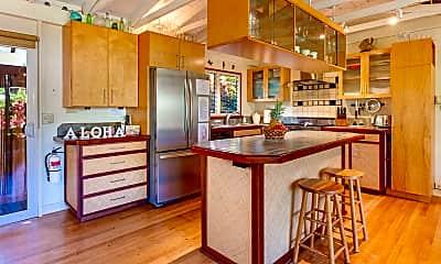 Kitchen, 40 Au Pl, 1