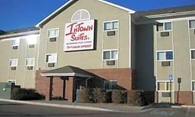 InTown Suites - Burnsville (ZBM), 0