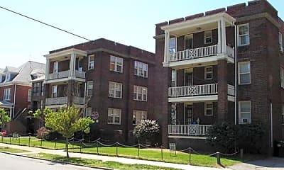 Building, Westover Apartments, 0