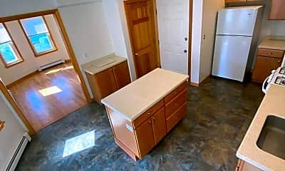 Kitchen, 998 Washington St, 1