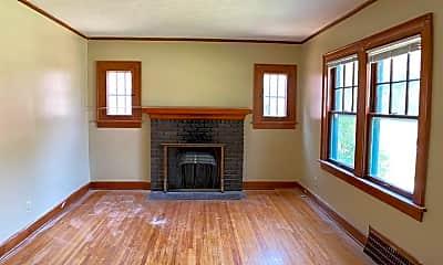 Living Room, 1525 Otoe St, 0