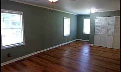 Bedroom, 6815 Hindman Park Way, 1