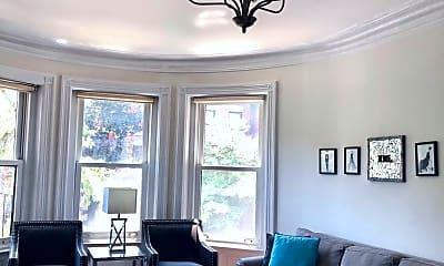 Living Room, 395 Marlborough St, 0