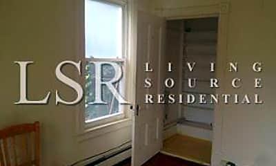 Living Room, 83 St Marks Pl, 2