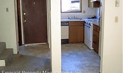 Kitchen, 176 S 53rd St, 1