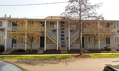 Building, 149 E 11th Ave, 1