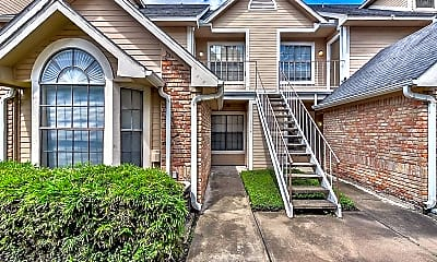 Building, 2300 Old Spanish Trail 2074, 2