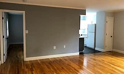 Living Room, 640 4th Street, N.E., Unit 1, 0
