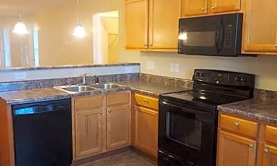 Kitchen, 3207 Sperry Branch Way, 1