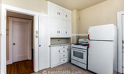 Kitchen, 418 23rd Ave, 1