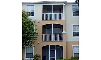 Building, 6214 Stevenson Dr. #307, 0