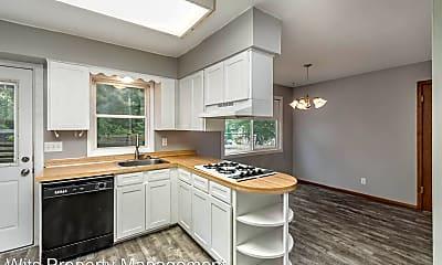 Kitchen, 3630 Louisiana Ave N, 0