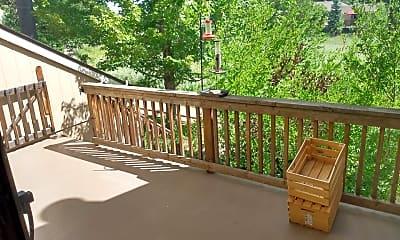 Patio / Deck, 3477 Cripple Creek Square, 1