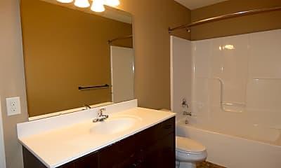 Bathroom, 3910 NW 94th St, 2