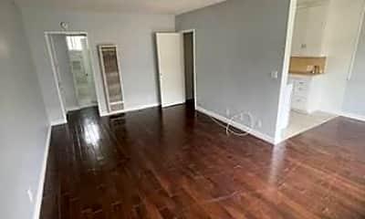 Living Room, 1038 N Sierra Bonita Ave, 0