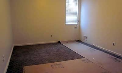 Bedroom, 2045 N 15th St, 2