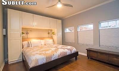 Bedroom, 1614 Confederate Ave, 1