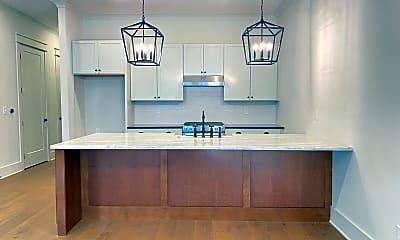 Kitchen, 1170 Cedar St, 1