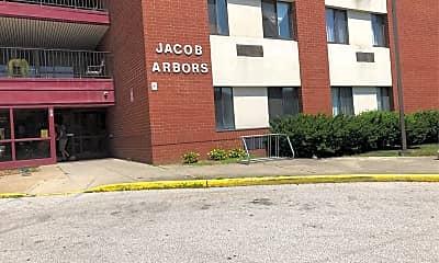 Jacobs Arbors, 1