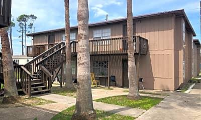 Comet Villa Apartments, 2