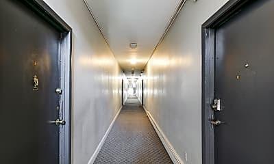 Foyer, Entryway, 25 Linden Ave, 2