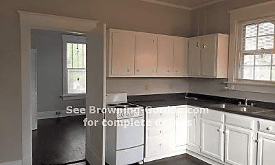 Kitchen, 1810 15th Ave S, 1