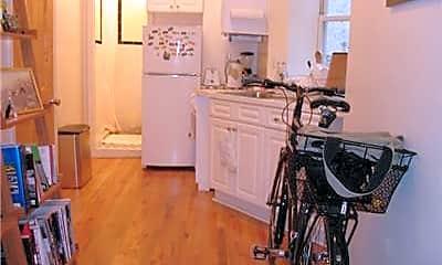 Kitchen, 230 Thompson St 1, 1