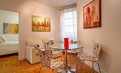 Dining Room, 90 Thompson St F3, 0