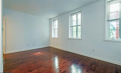 Living Room, 22 N Front St 2F, 1