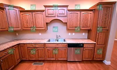 Kitchen, 4218 S Kimbrough Ave, 2