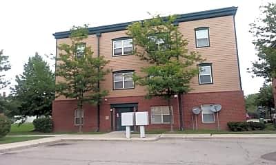 Midtown Place Apartments, 2