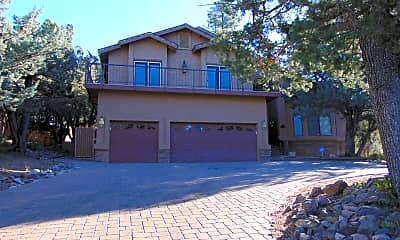 Building, 2105 Blooming Hills Dr, 0
