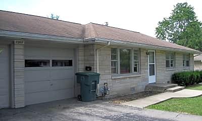 Building, 1307 W Rex St, 0