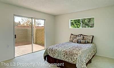 Bedroom, 3038 Via Vista, 2