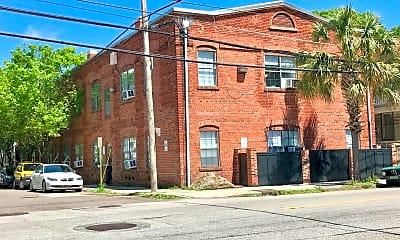 Building, 76 Nassau St, 0