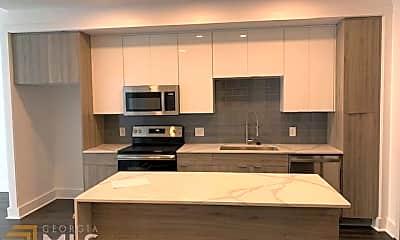 Kitchen, 1777 Peachtree St NE 806, 0