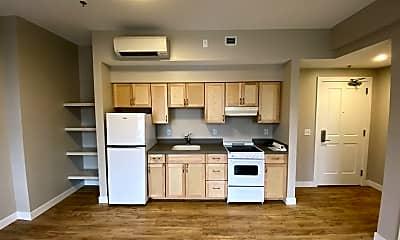 Kitchen, 335 Main St 303, 1