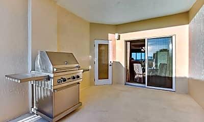 Kitchen, 120 S Serenata Dr 312, 2