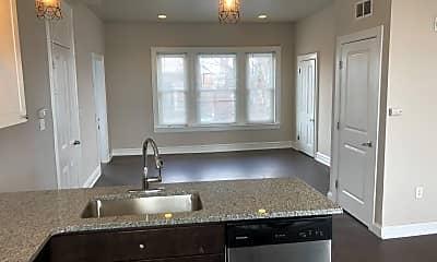 Kitchen, 132 S Beaver St, 1