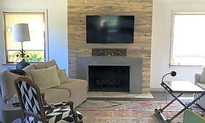 Living Room, 6602 Armar Rd, 0