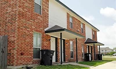 Building, Killeen Townhomes, 1