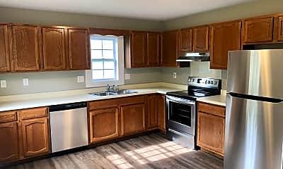Kitchen, 1234 Pyle Ln, 1