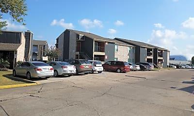 Mainridge Apartments, 2