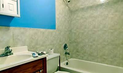 Bathroom, 696 E 182nd St, 2
