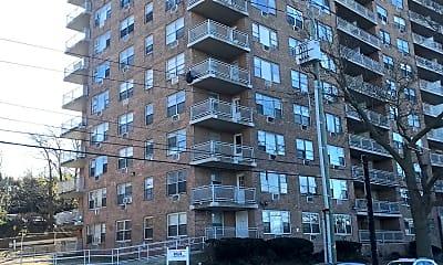 Building, 700 Victory Blvd 6P, 1