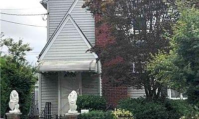 Building, 143-16 Oak Ave 2F, 0