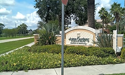 Aston Gardens At Pelican Pointe Senior Living, 1