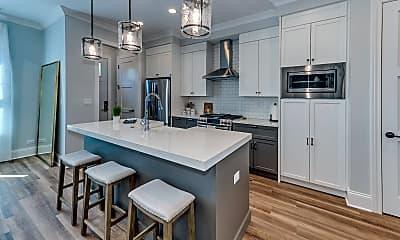 Kitchen, 1170 S Eldridge Ln, 1