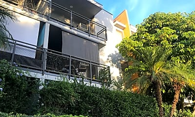 Canoga Terrace Apartments, 0